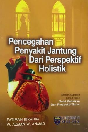buku Pencegahan Penyakit Jantung