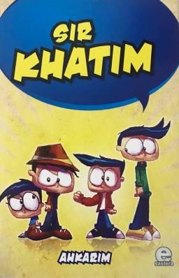 buku-Sir-Khatim-Ahkarim